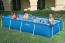 Piscina Intex Frame 450x220x84 cm.