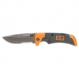Garber Bear Grylls Coltello Scout