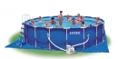 Piscina Intex Frame 549x122 cm. con accessori