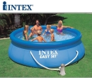 Piscina Easy Kit 366x91 con pompa filtro